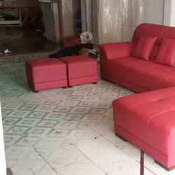 ghế sofa vải , da cao cấp,hàng mới sản xuất