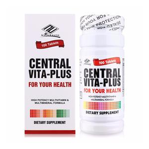 Chăm sóc sức khỏe, vitamin