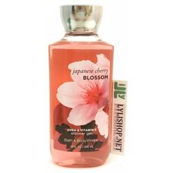 Sữa tắm Bath Body Works Cherry Blossom Shower Gel 295ml từ Mỹ