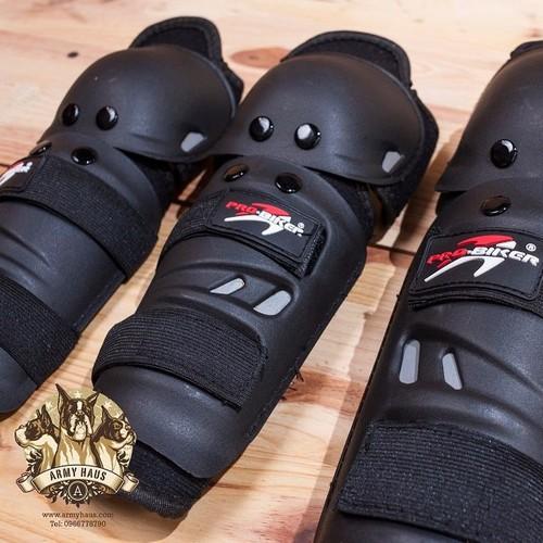 Combo bộ giáp bảo vệ đầu gối chân - tay