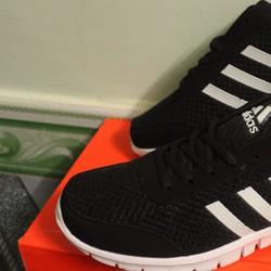 Giày -Adidas- Nam -Fake- Fullbox