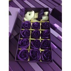 quà tặng tình yêu hoa sáp