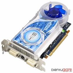 Card màn hình His Radeon HD 4670, 512MB, 128-bit, GDDR3