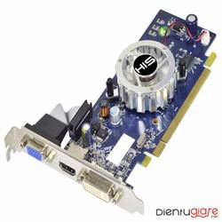 Card màn hình HIS RADEON HD 4350 PCI EXP 512MB DDR2 1080P HDMI
