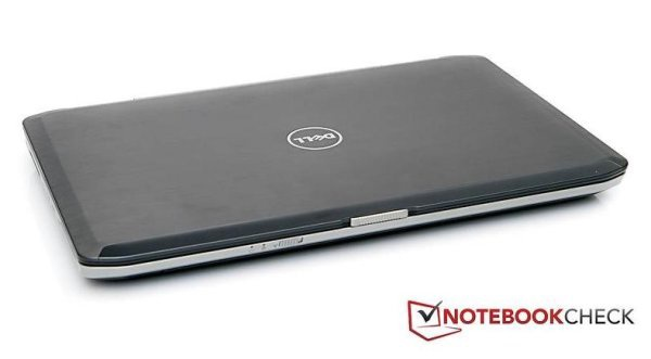 Dell Latitude E5520 - Core i5 2520M@2.5GHz mạnh mẽ 1