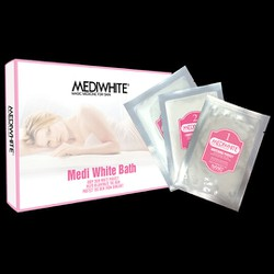 Tắm trắng Medi white Bath