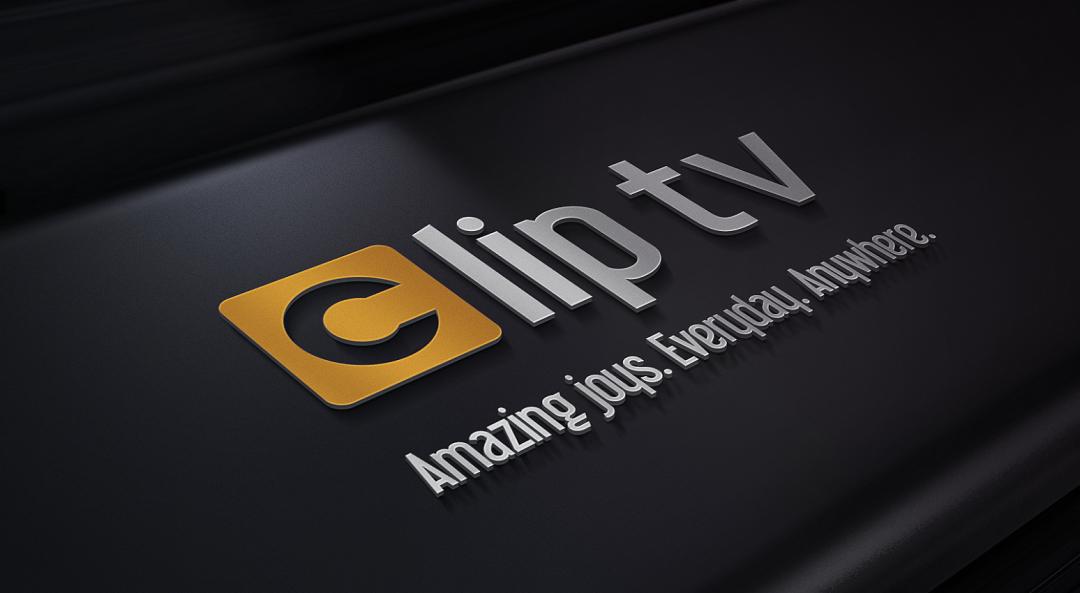 Hộp truyền hình internet Clip TV Box+ Tặng chuột bay KM800 2