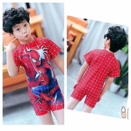 Bộ bơi bé trai RỜI người nhện cực hot mùa hè TẶNG kèm nón - 4182441 , 5079503 , 15_5079503 , 311000 , Bo-boi-be-trai-ROI-nguoi-nhen-cuc-hot-mua-he-TANG-kem-non-15_5079503 , sendo.vn , Bộ bơi bé trai RỜI người nhện cực hot mùa hè TẶNG kèm nón