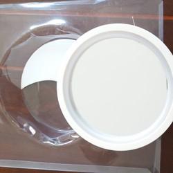 Gương để bàn xoay 360 đồ trang điểm