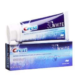 Kem đánh răng Crest 3D