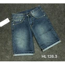 short jean wash
