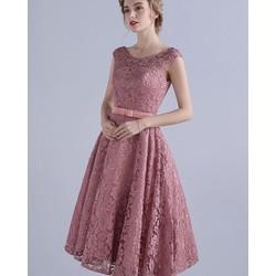 Đầm Ren Dạ Tiệc