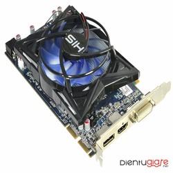 Card màn hình HIS HD 5750 iCooler IV 1GB 128bit GDDR5