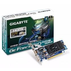 card màn hình gigabyte gt210