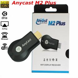 Thiết bị kết nối HDMI không dây từ điện thoại lên tivi ANYCAST M2 PLUS