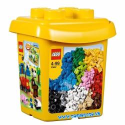 10662 LEGO® Creative Bucket - Thùng Lego sáng tạo tự do
