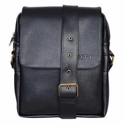 Túi đeo chéo nam - túi đựng Ipad 09 DA CAO CẤP