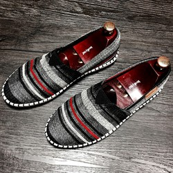 Toms - Giày lười cao cấp JINSTORE