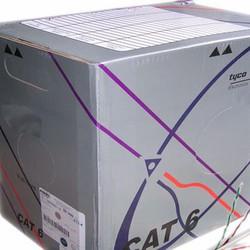 Cáp CAT6 AMP 0708 -thùng 300m
