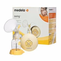 Máy hút sữa điện Medela Swing