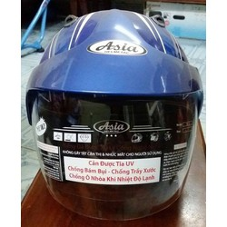 Mũ bảo hiểm Asia