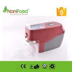 Máy ép dầu thực vật gia đình Nani Food - Quà tặng hấp dẫn