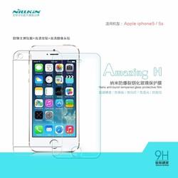 Kính cường lực cho Iphone 5 hiệu Nillkin