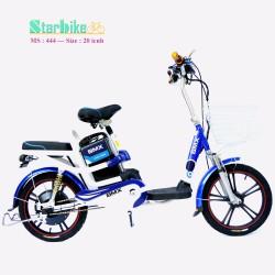 Xe đạp điện  Super  nhún  sau   18  inch