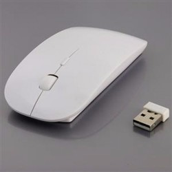 Chuột Apple Không Dây Nhỏ Gọn