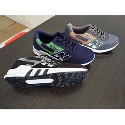 Giày thể thao nam cá tính ATS Pro 4 Xanh đen