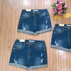 Quần Sort Jeans Topshop