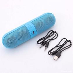 Loa Bluetooth Hình Viên Thuốc