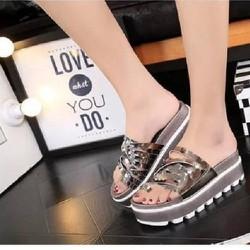 Giày, dép cao gót nữ