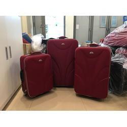 bộ vali dù 3 chiếc