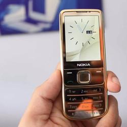 Nokia 6700 GOLD đẳng cấp, chính hãng loại 1, FULL BOX, phụ kiện đầy đủ