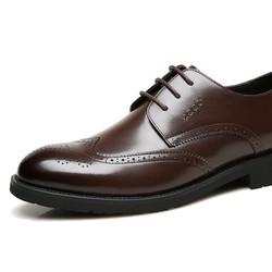 Giày tây nam sang trọng,lịch lãm,phong cách công sở