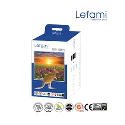 Giấy mực LEFAMI LKP-108IN cho máy in ảnh Canon SELPHY