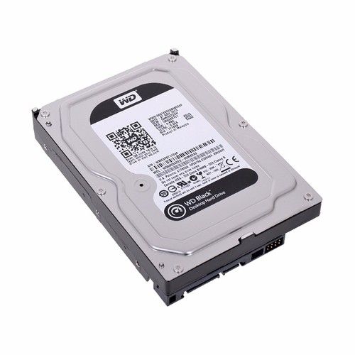 Ổ cứng HDD WD 2TB Black WD2003FZEX