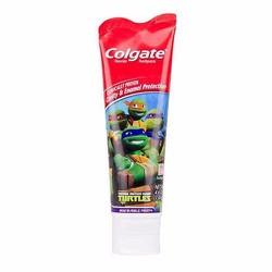 Kem đánh răng trẻ em Colgate Turtles