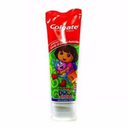 Kem đánh răng trẻ em Colgate Dora