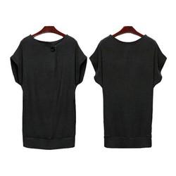 áo thun big size form dài 2XL