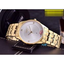 Đồng hồ nam dây kim loại CITI T061000