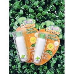 Son dưỡng môi Obuse Carrot Thái