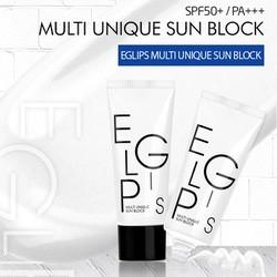 Kem chống nắng Eglips Multi Unique Sun Block