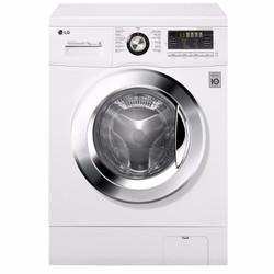 Máy giặt sấy LG 8 kg F1408DM2W1