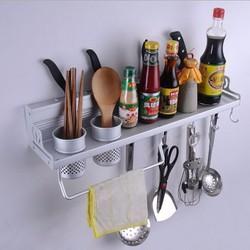 Kệ treo đồ dùng nhà bếp 2 ống đũa 0973809698
