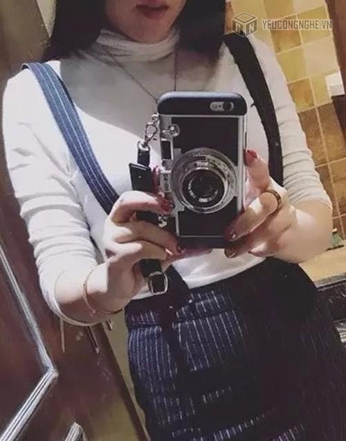 ốp lưng máy ảnh cho Iphone 6 4