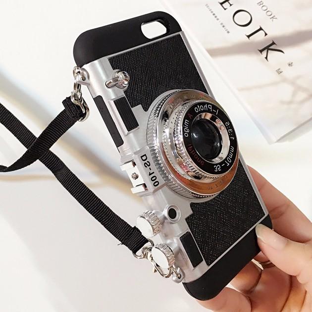 ốp lưng máy ảnh cho Iphone 6 3