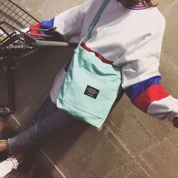 Túi xách vải xinh xắn, thời trang xuân hè 2017