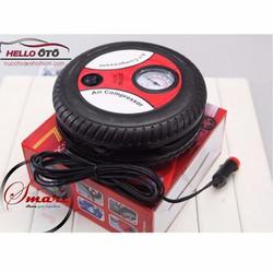 Máy bơm hơi lốp ôtô điện 12v